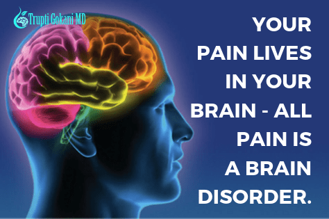 Do you know how pain escalates?