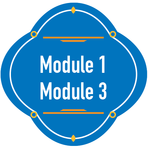 module1and3